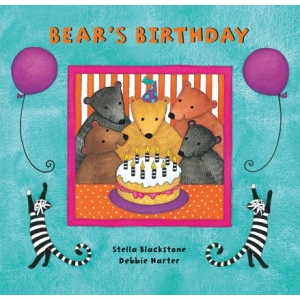 Bear's Birthday | Barefoot S..