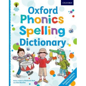 Oxford Phonics Spelling Dict..