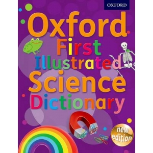 Oxford First Illustrated Sci..