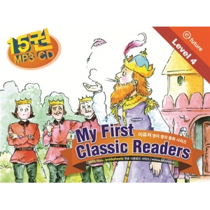 My First Classic Readers: Le..