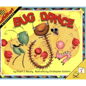 Mathstart Lvl 1: Bug Dance