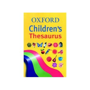 Oxford Children's Thesaurus ..