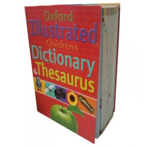 Oxford Illustrated Children'..
