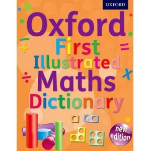 Oxford First Illustrated Mat..