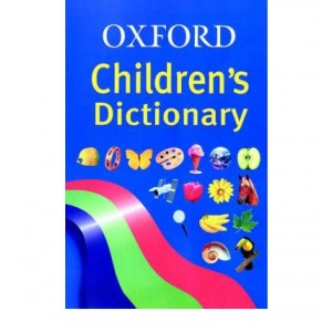 Oxford Children's Dictionary..