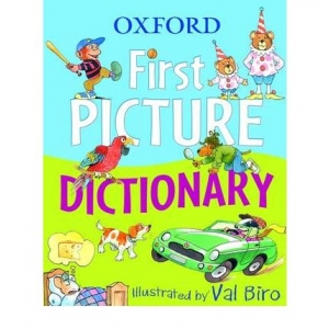 Oxford First Picture Diction..