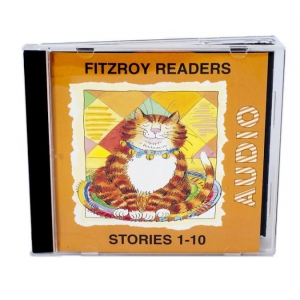 Fitzroy Audio CD readers 1-10