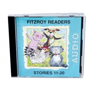 Fitzroy Audio CD Readers 11-20