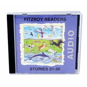 Fitzroy Audio CD Readers 21-30