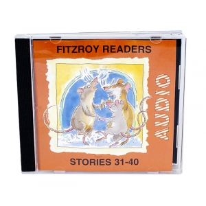 Fitzroy Audio CD Readers 31-40