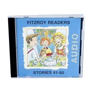 Fitzroy Audio CD Readers 41-50