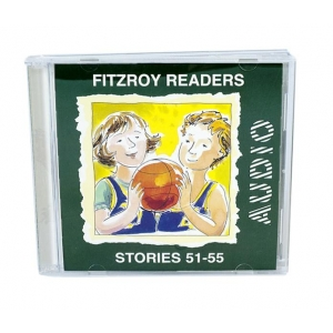 Fitzroy Audio CD Readers 51-55