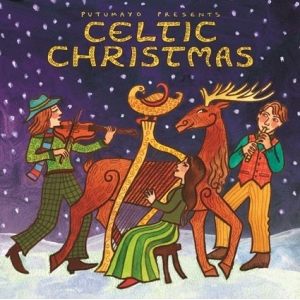 Celtic Christmas Audio CD