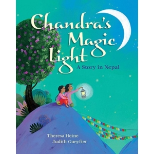 Chandra's Magic Light HC
