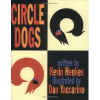 CIRCLE DOGS [KEVIN HENKES]