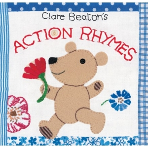 Clare Beaton's Action Rhymes..