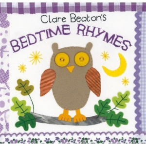 Clare Beaton's Bedtime Rhyme..