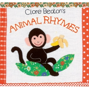 Clare Beaton's Animal Rhymes..