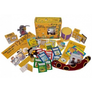Jolly Phonics Classroom Kit