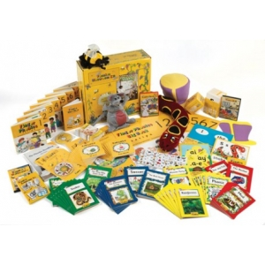 Jolly Phonics Classroom Kit ..