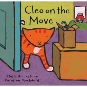 Cleo on the Move | Barefoot ..