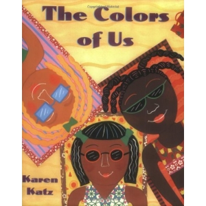 Colors Of Us - Big Book [Kar..