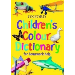 Oxford Children's Colour Dic..