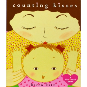 Counting Kisses - Hardcover ..