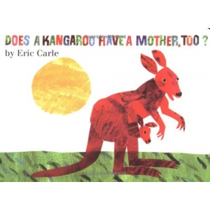 Does A Kangaroo Have A Mothe..