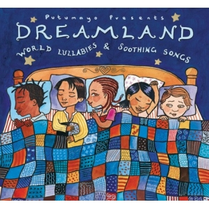 Dreamland Audio CD
