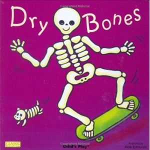 DRY BONE CLASSIC BOOKS WITH ..