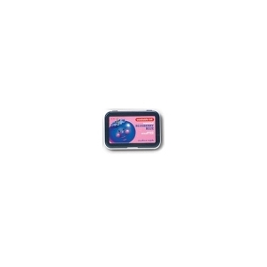 WASHABLE BLUEBERRY SCENTED B..