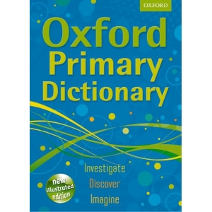 Oxford Primary Dictionary Ha..