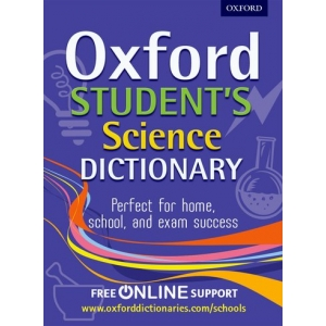 Oxford Student's Science Dic..
