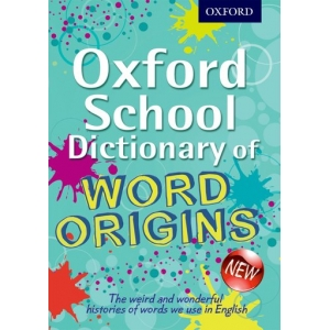 Oxford School Dictionary of ..