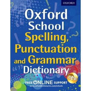 Oxford School Spelling, Punc..