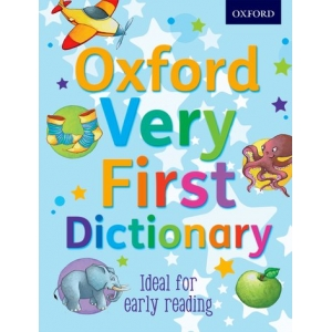 Oxford Very First Dictionary..