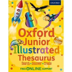 Oxford Junior Illustrated Th..