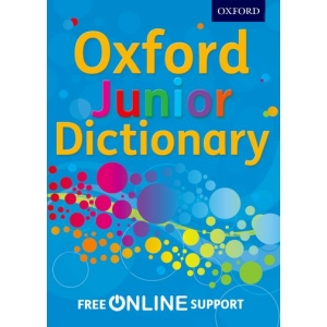 Oxford Junior Dictionary 201..