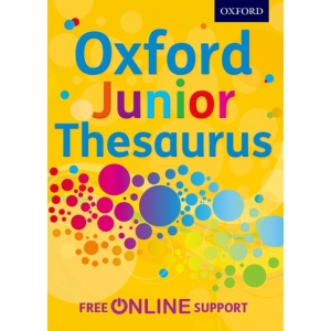 Oxford Junior Thesaurus 2012..