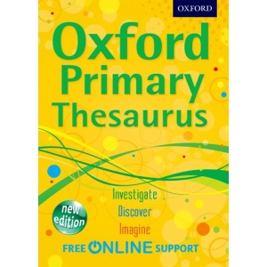 Oxford Primary Thesaurus 201..