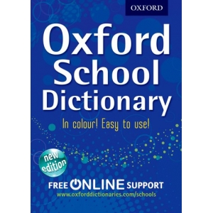 Oxford School Dictionary 201..