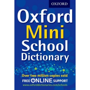 Oxford Mini School Dictionar..