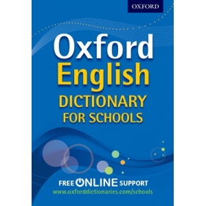 Oxford English Dictionary fo..