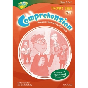 TreeTops Comprehension Teach..