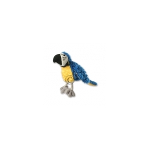 FINGER PUPPETS_BIRDS: BLUE &..