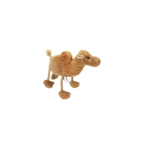 FINGER PUPPETS_ANIMALS: CAMEL