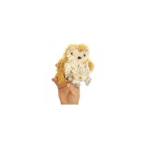 FINGER PUPPETS_ANIMALS: OWL_..