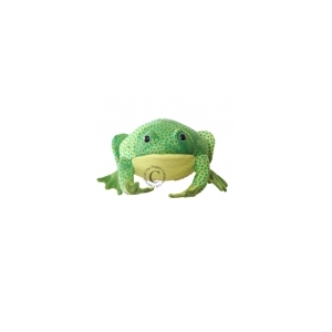 FINGER PUPPETS_ANIMALS: TOAD