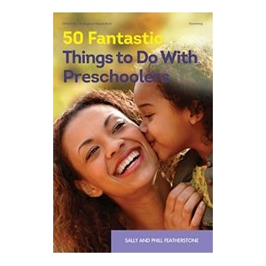 50 FANTASTIC THINGS PRESCHOOL